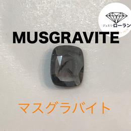 マスグラバイト masgravite