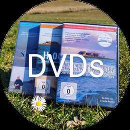 Sturmflut für Zuhause. Einfach DVDs online bestellen