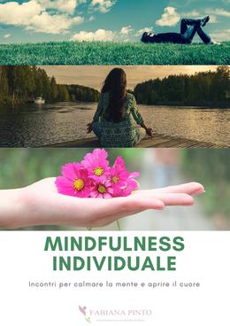 meditazione esercizi pratiche individuale mbsr