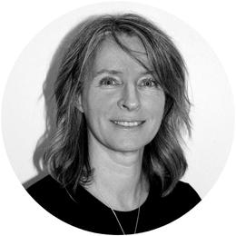 Sandra Lapierre - Administratrice CQRTD - ancienne danseuse et ostéopathe