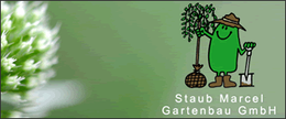 Staub Gartenbau