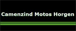 Camenzind Motos