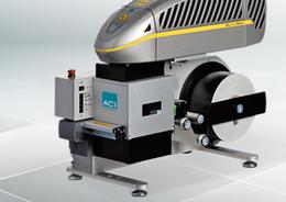 FoilStar mit DPLNexus Marker (ACI Laser GmbH)