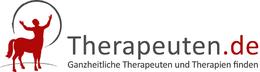 Logo Therapeuten.de