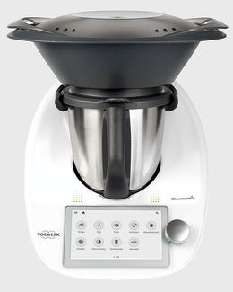 Thermomix TM6 - da lacht die Küche
