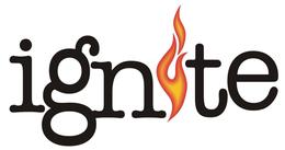 freies ignite-logo