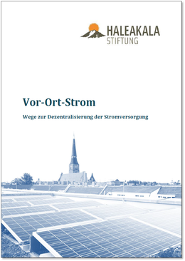 Vor-Ort-Strom-Bericht 2017
