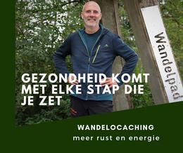 wandelcoach Evert helpt helpt je vrolijker en gezonder te voelen door in de natuur te gaan wandelen