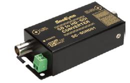 アナログ to HD-SDI 変換コンバーター 製品写真