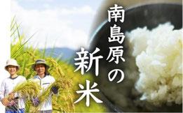 長崎県懸賞-南島原米プレゼント