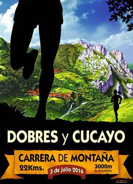 IV CARRERA DOBRES Y CUCAYO - 03-07-2016