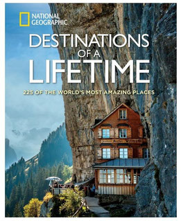 National Geographic Destinations Lifetime