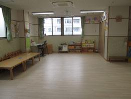 2歳児 にこにこクラス