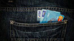 tifany schmuck kreditkarten zahlung visa mastercard american express