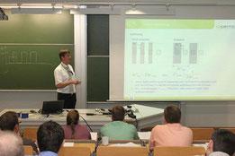 Thomas Thöniß, T.O.P.-Seminar 2011