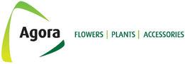 Kon. Unie van de floristen van Belgie - Sponsor - Agora Group