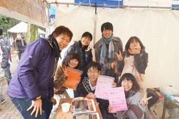 2012 11月 駒場祭