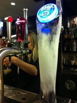 アイルランド ハープ ビール
