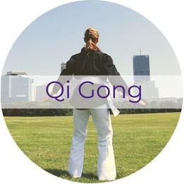 Qi Gong und Energie_Energie in Bewegung