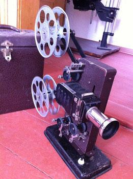 Heimfilmprojektor 20er Jahre