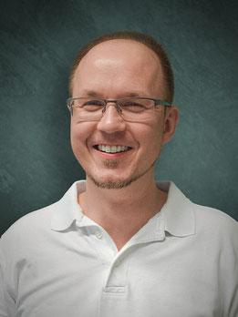 Marius Brand, Inhaber, Heilmasseur