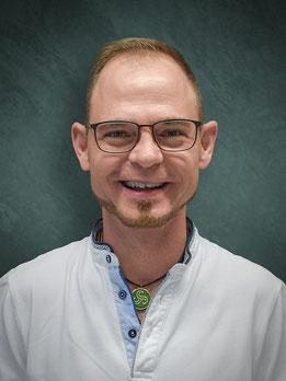 Harald Dissauer, Heilmasseur