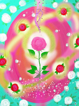 Harmony Rose