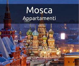 Appartamenti a Mosca