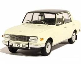 Wartburg car