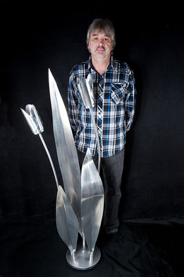 Claude Félix Pomerleau, Machiniste artisan