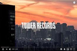コントラリーパレード、最新アルバムから「子猫アラーム」がTOWER DOORSでピックアップ!