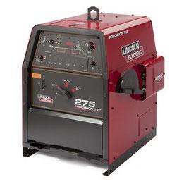 maquina de soldadura PRECISION TIG 275