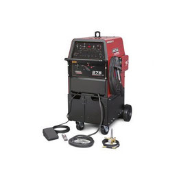 maquinas soldadoras PRECISION TIG 275