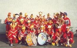 Gruppenfoto 1996