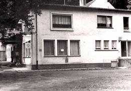 dudweiler, herrensohr, katholisch, vereinshaus, 1920, kaltnaggisch