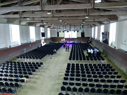 Location Hannover, Eventlocation Hannover