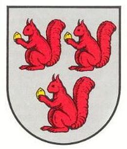 Wappen von Otterberg