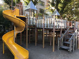 5 Fun Playgrounds for Visitors to Tokyo, Japan - Kojima District