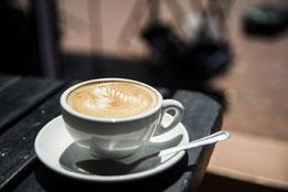 つだけいこの「やすらぎカフェ♪」2013年