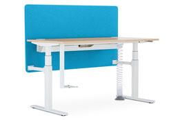 Nowystyl elektrisch verstellbarer Schreibtisch eModell 2.0