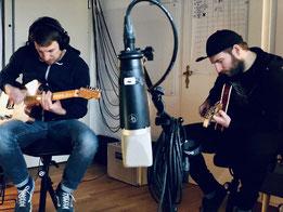 LP 2020 Heavy Kranich Studios