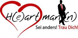 Roger Hartmann - Trauredner und Weddingplaner
