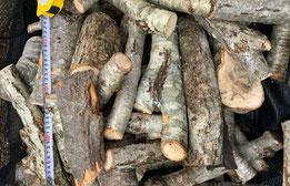 薪の端材A