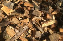 薪の端材B