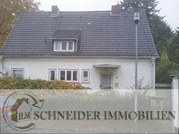 Kleine Villa in Hombressen