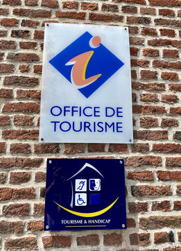 Seclin Tourisme et Handicap