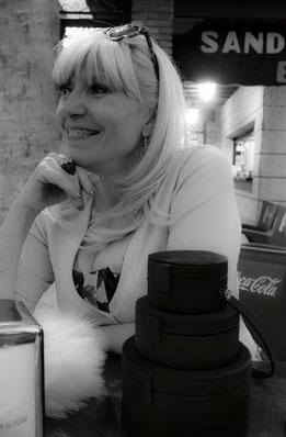 Vampi - Paloma Aznar, Escritora Toledo 2014