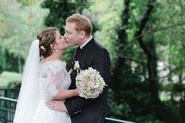 Hochzeit Mödling