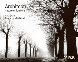 "Editions POIESIS, ""Architectures"" © Francis Martinal"