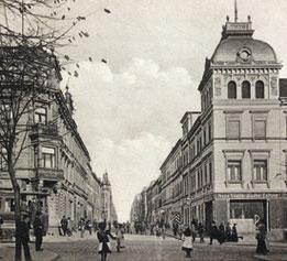 Weststraße 39, vor der Sanierung